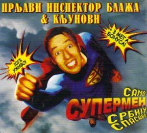Samo Supermen Srbiju spasava