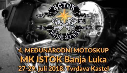 Moto skup Banjaluka