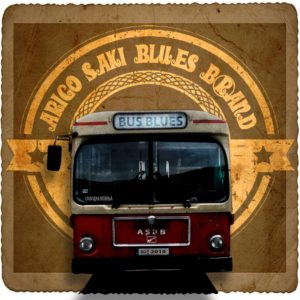 Bus blues - Arigo Saki